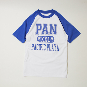 PAN ATHLETIC white